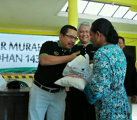 Pasar Murah PG Sembako 100ribu Dijual 25ribu