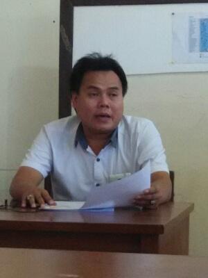 Panwaskab Rekomendasikan Copot APK Ke KPU