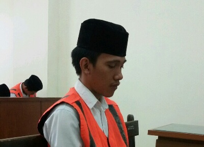 TNI Gadungan Dihukum 15 Bulan Penjara