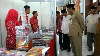 Yuuk Kunjungi Gebyar Maulid Di Masjid Agung