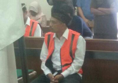 Saksi Tidak Hadir, Sidang Sandal SARA Ditunda