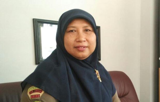 Uswatun Khasanah : Ketua PD Aisyiyah Kab. Gresik