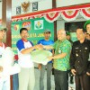 PG Bantu Program Jamban TNI